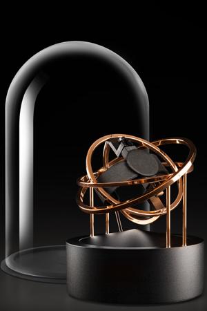 Nieuws bernard favre planet watchwinders black amp gold
