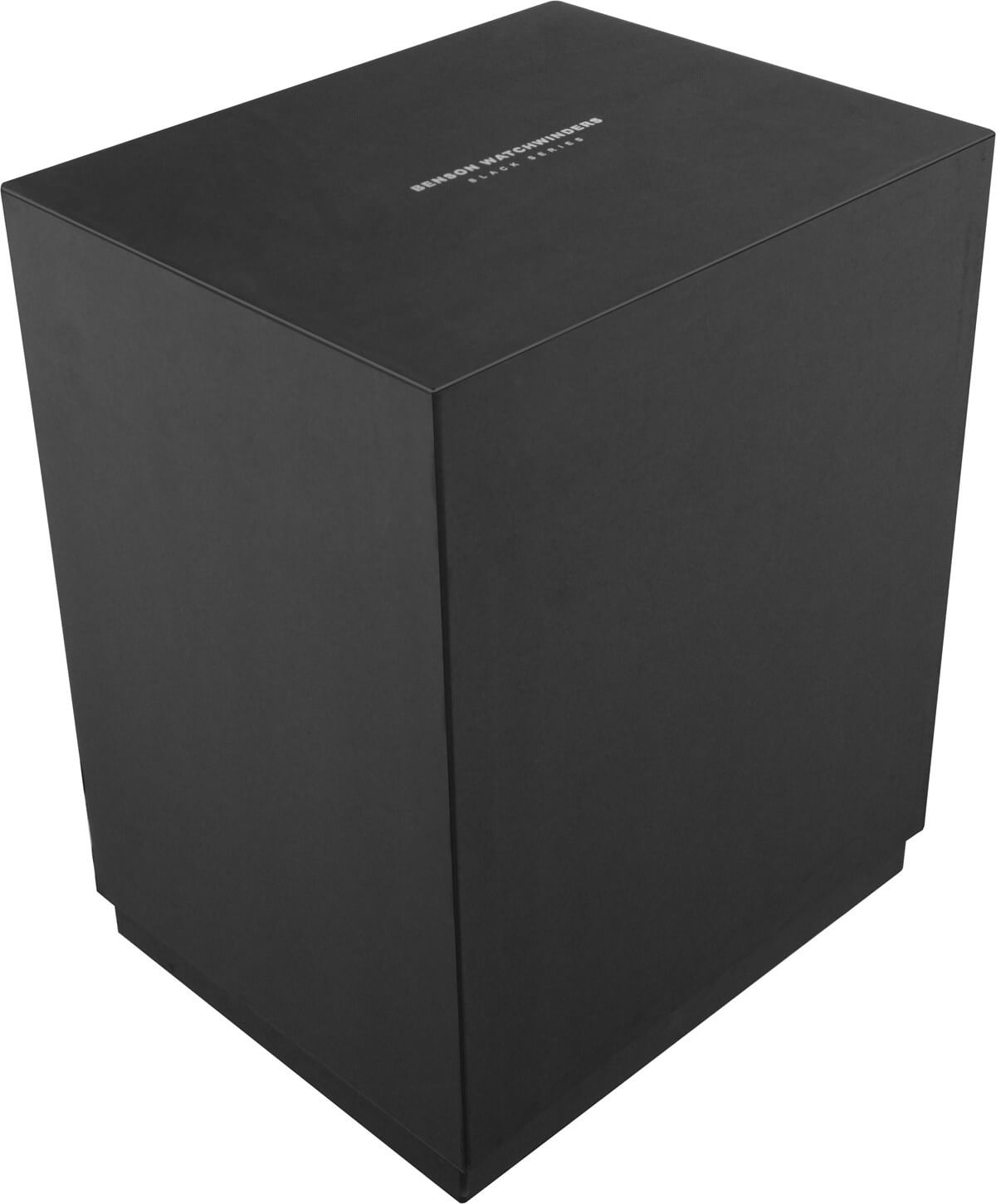 Benson Black Series 4.17.RD Limited Edition
