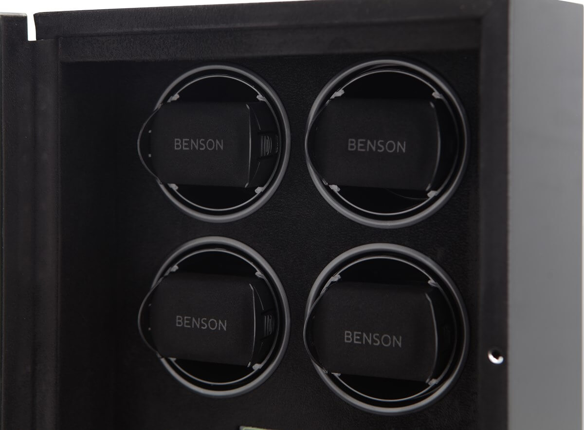 Benson Smart-Tech II Watchwinder 4.18.B