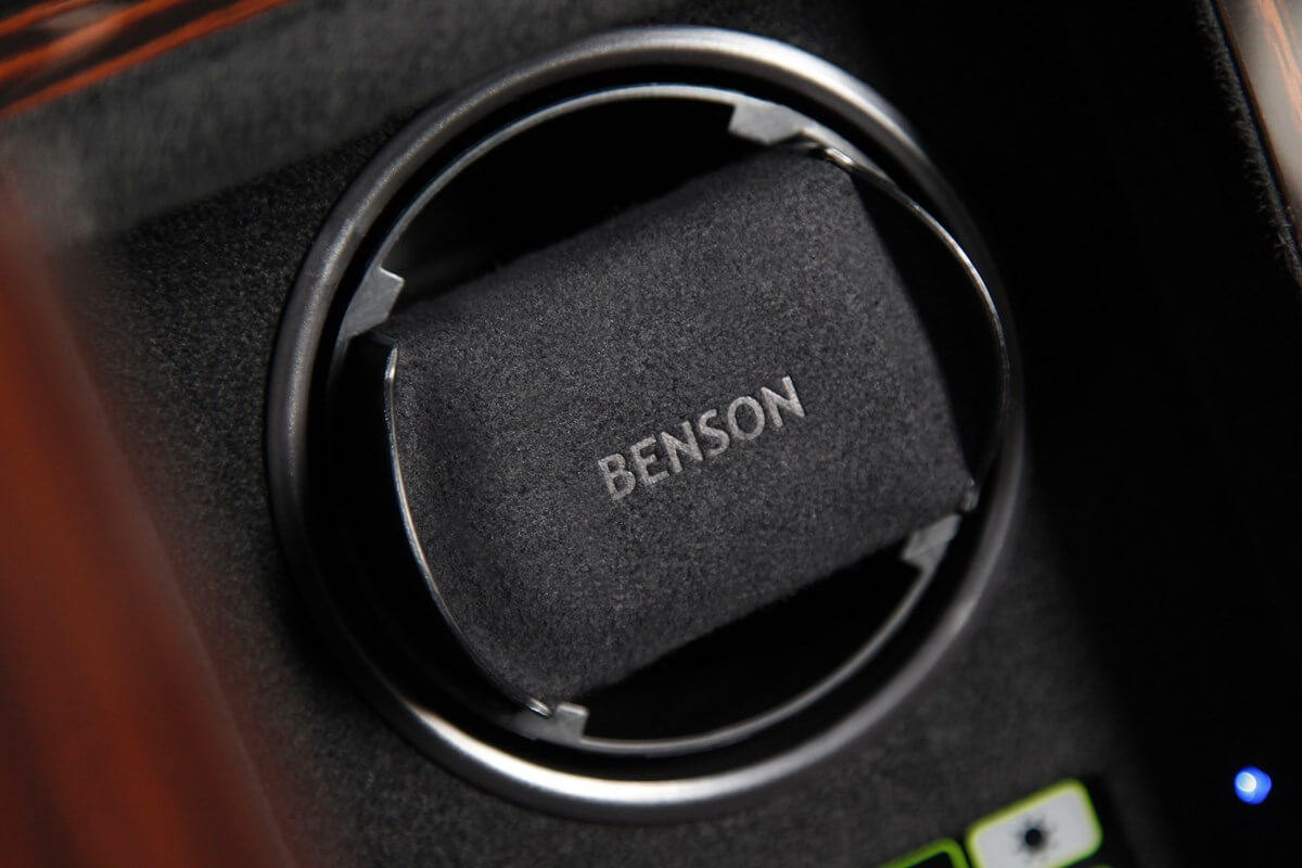 Benson Demo Black Series 1.16.MA