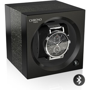 Chronovision One Argento Bluetooth 70050/101.20.10