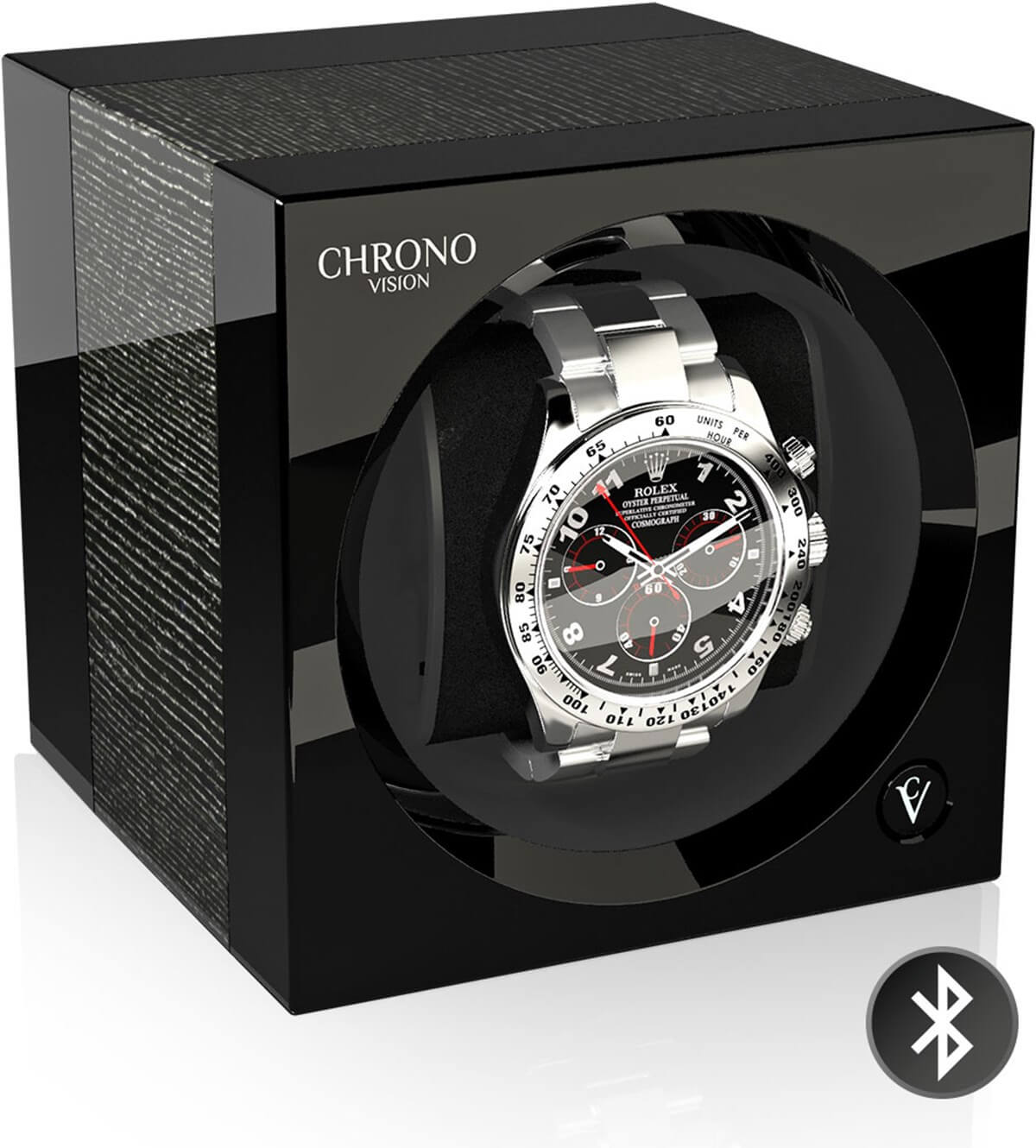 Chronovision One Argento Bluetooth 70050/101.21.11