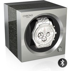 Chronovision One Argento Bluetooth 70050/101.21.14