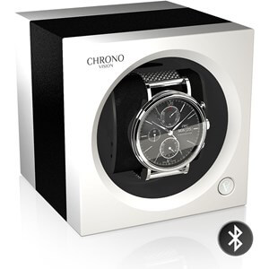 Chronovision One Black Bluetooth 70050/101.31.12